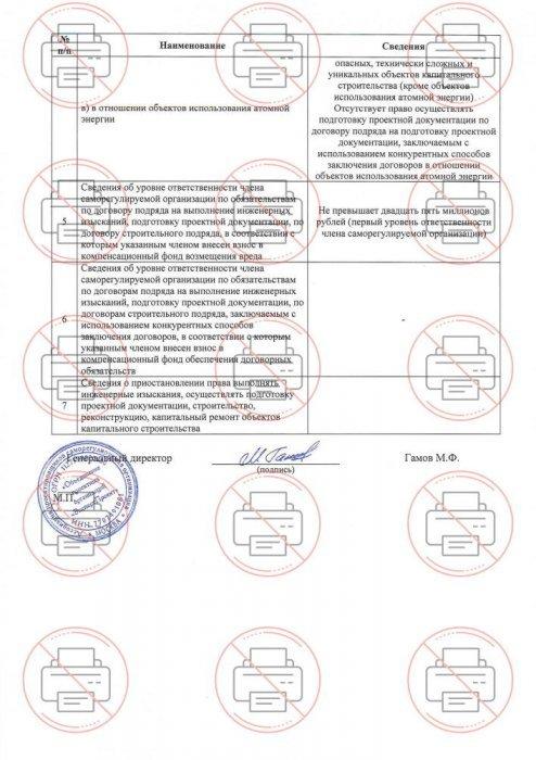 СРО-П-182-02042013, лист 2