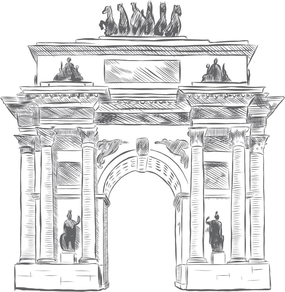 Экспертиза объектов культурного наследия и памятников архитектуры
