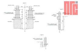 Обследование технического состояния фундаментов