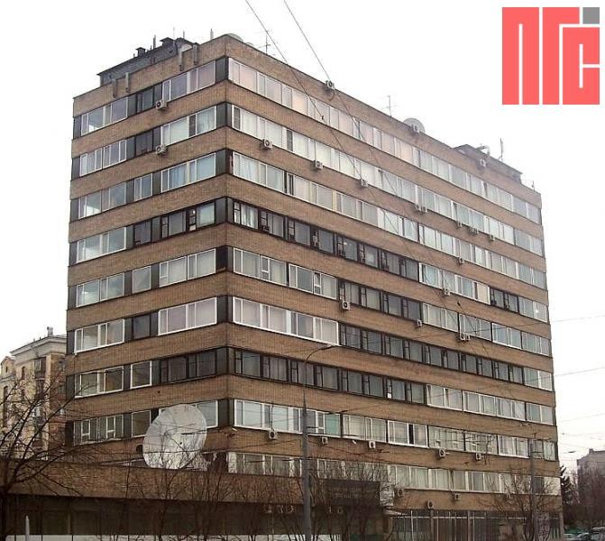 Техническое обследование плиты перекрытия 4-ого этажа и вертикальные несущие конструкции 4-ого и 5-ого этажей, ул. Гольяновская, д. 7А, стр. 1а.
