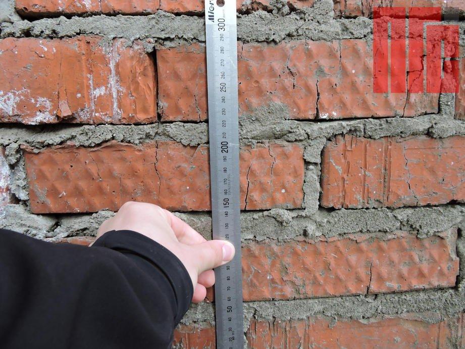 Обследование объекта незавершенного строительства