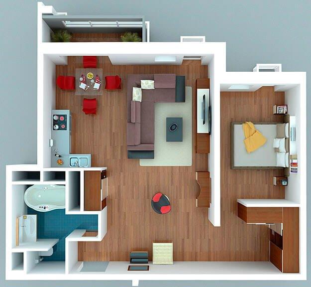 Как узаконить перепланировку дома или квартиры?