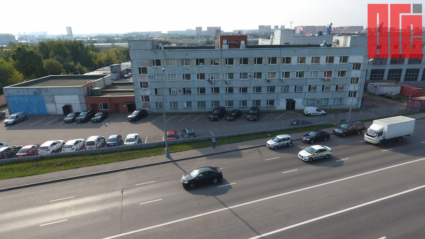Определение соответствия объекта градостроительным нормативам и правилам, ул. Мелитопольская, д. 1, корп. 2.
