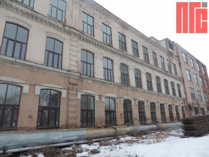 Комплексное техническое обследование фасадов здания, ул. Рочдельская, д. 15, стр. № 16
